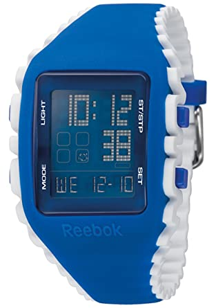 02d9ff4120cfe Image Unavailable. Image not available for. Color  Reebok Men s Workout Z1G  Digital Watch ...