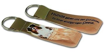 """Schlüsselband Schlüsselanhänger /"""" Jack Russel Terrier/"""""""
