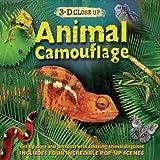 Animal Camouflage, Daniel Gilpin, 1607100053