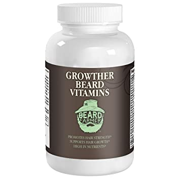 If You Have Tried Growther Successfully And Still Want Better Stronger Beard Growth Xt From Farmer Is The Ultimate Choice