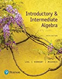 img - for Introductory and Intermediate Algebra Plus Pearson MyLabs Math with Pearson eText -- Access Card Package (6th Edition) book / textbook / text book