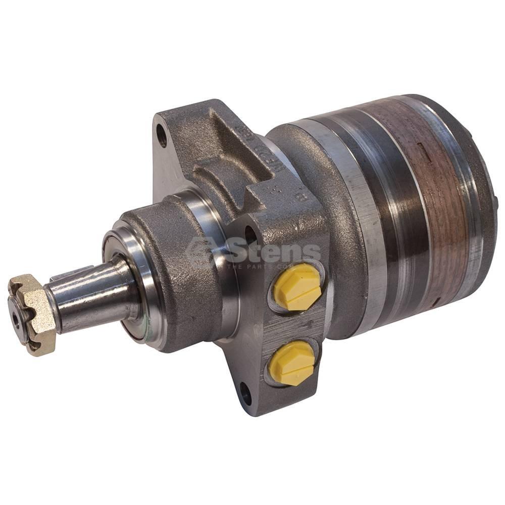 Amazon.com: Stens 025-503 Wheel Motor, Exmark 1-523328: Industrial &  Scientific