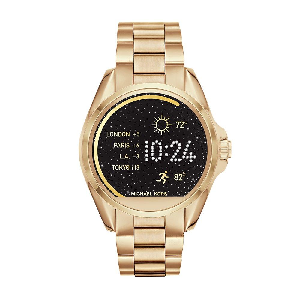 Michael Kors MKT5001 - Reloj, Dorado: Amazon.es: Relojes