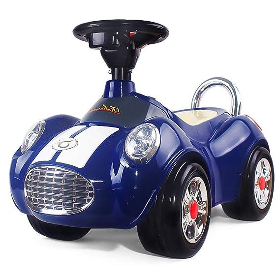 Hejok NiñOs Swing Car, Carro Equilibrio para NiñOs Coche Giro para ...