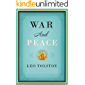 War and Peace ( Annotated )