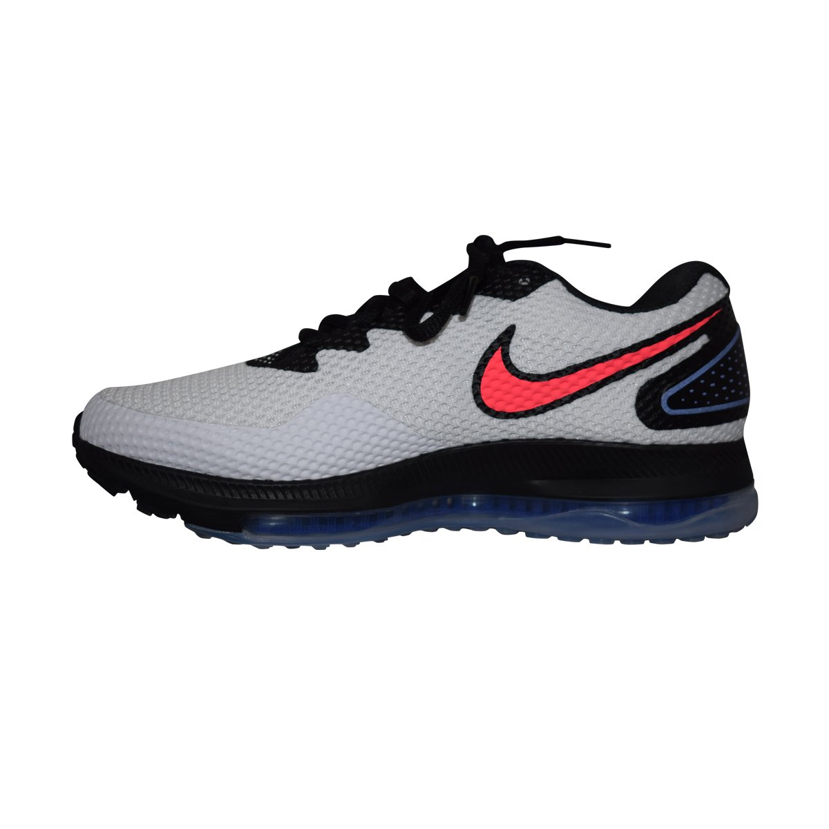 Zapatillas de running Nike Rojo Zoom All Out Low para Solar mujer