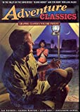 img - for Graphic Classics Volume 12: Adventure Classics (Graphic Classics (Eureka)) book / textbook / text book