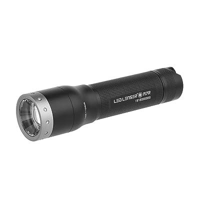 LED Lenser 8307-R Lampe Torche M7R 15,3 x 3,7 x 3,7 cm