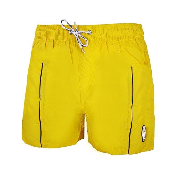 30952c25c4 F.C.Internazionale Costume Boxer Pantaloncino Bimbo/Ragazzo Juventus  Prodotto Ufficiale Nylon (3-4