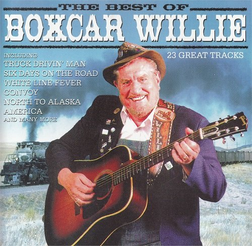 Best of Boxcar Willie