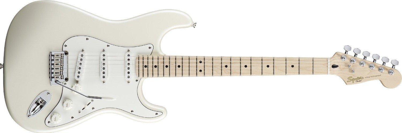 Squier Deluxe Strat PWM Guitarra ElŽctrica: Amazon.es: Instrumentos musicales