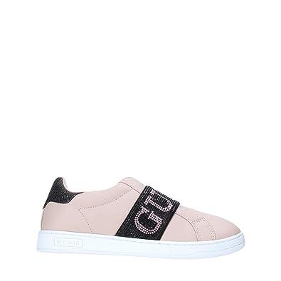 Guess , Sneaker Bambina, Rosa (Rosa), 18 EU: Amazon.it
