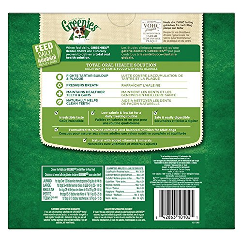 GREENIES-Dental-Dog-Treats-Petite-Original-Flavor-60-Treats-36-oz