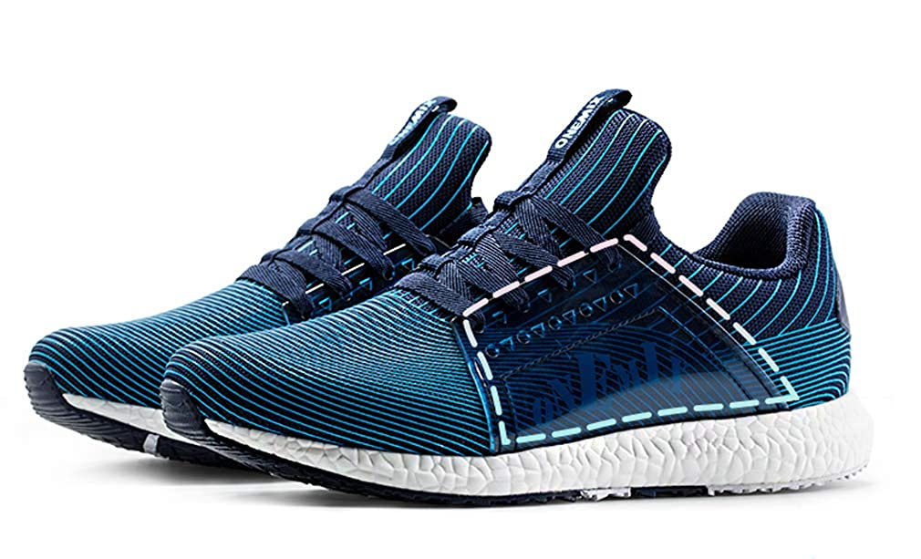 UBCA-ONEMIX Mens Jogging Lightweight Running Shoes Cool Sneakers Deodorant Walking Jogging Mens Shoes B07GC65XWR Fashion Sneakers 0d7c00
