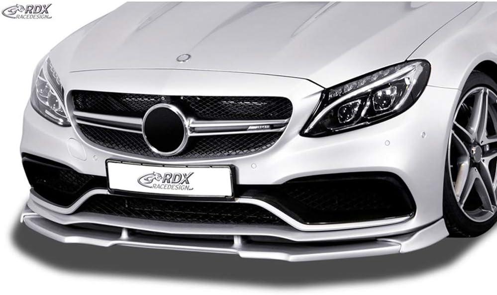 RDX Racedesign RDFAVX30902 Front Spoiler Vario-X