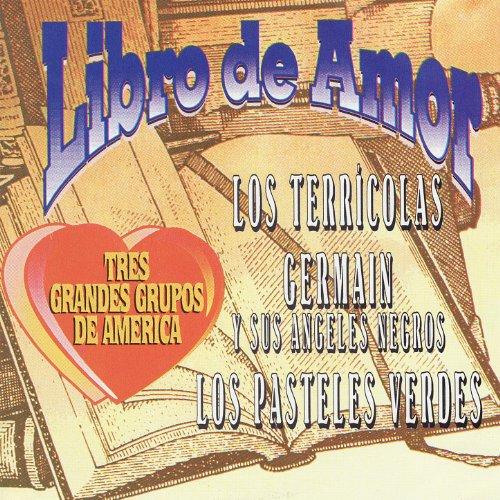 ... Libro de Amor