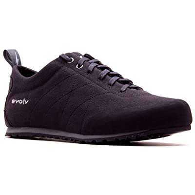Evolv Cruzer Psyche Approach Shoe: Sports & Outdoors