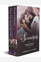 The Serendipity Box Set: Daniel & Alyssa's Love Story Kindle Edition