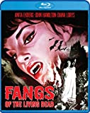 Fangs Of The Living Dead [Blu-ray]