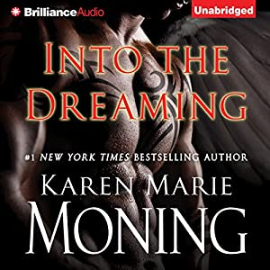 Into the Dreaming Audiobook
