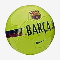 Nike FCB Nk Sprts Balón, Unisex Adulto