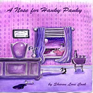 A Nose for Hanky Panky Audiobook