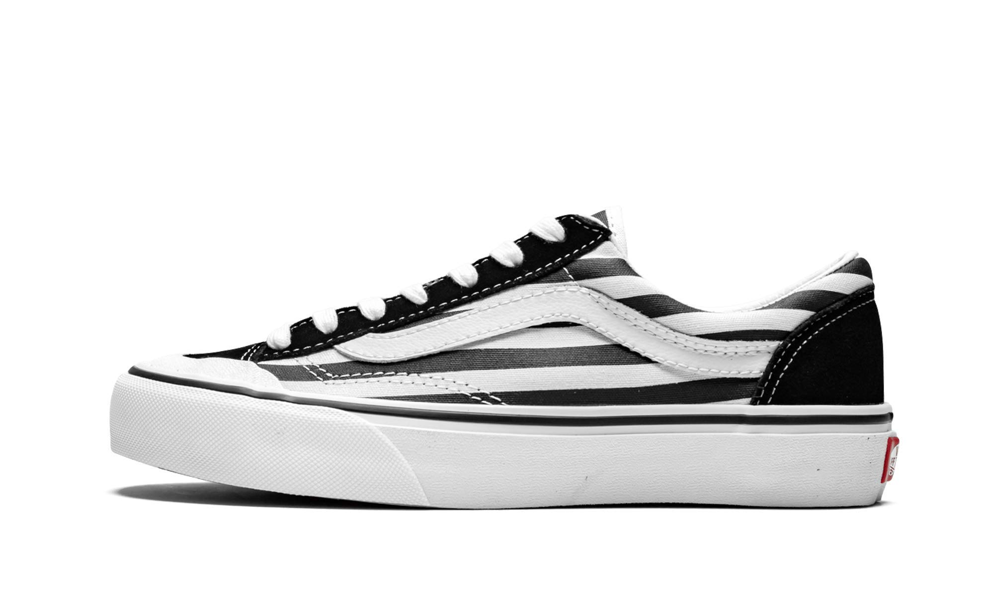 Style 36 Sf (Blk/Marshmallow 9)