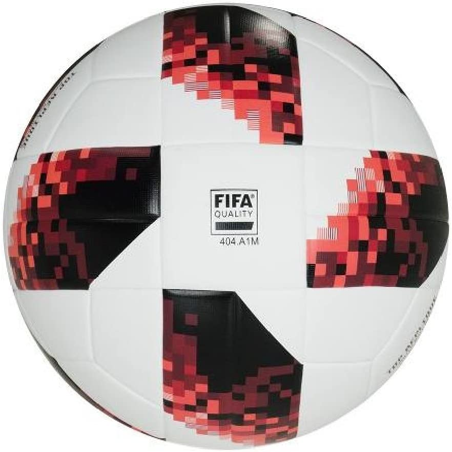 adidas Pelota de fútbol Telstar World Cup Rusia 18 Knock out Top ...