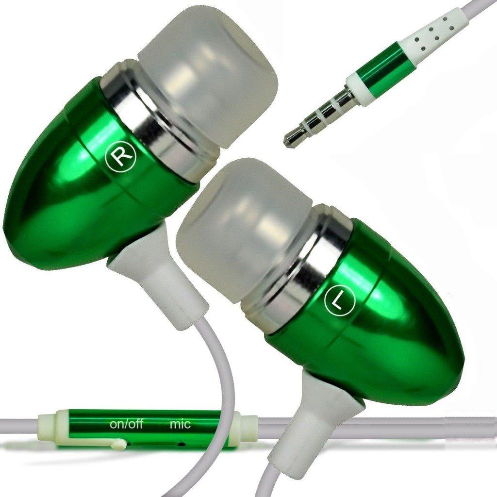d07fb455192 Digi Pig - Amazon Fire HD 8 Tablet Colour Aluminium hands free headphones ( earbuds) with 3.5mm jack connection - Black: Amazon.co.uk: Toys & Games