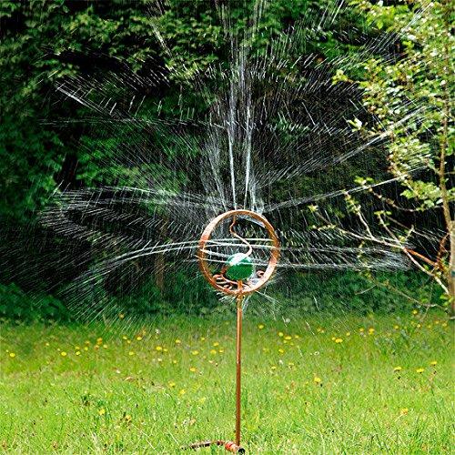 Wassersprinkler-Rasensprenger-Rain-Dance