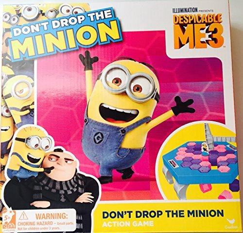Despicable Me 3 Don't Drop The MINION