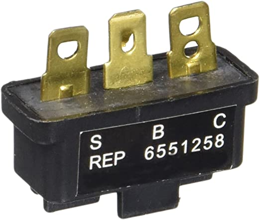 Four Seasons 35759 HVAC System Switch