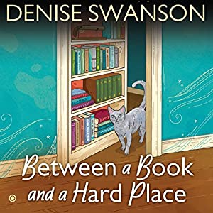Between a Book and a Hard Place Audiobook