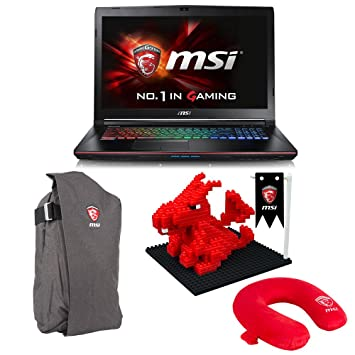 Amazon Com Msi Ge72 Apache Pro 070 17 3 Gaming Laptop Core I7