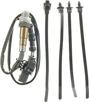 A-Premium Oxygen Sensor for Audi A4 A5 A6Quattro Q5 Q7 R8 S6 VW Passat Porsche