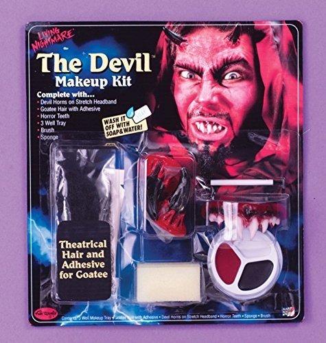 Living Nightmare Kit