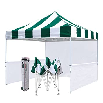 Exhibition Booth Height : Eurmax event canopy canopy booth market stall portable exhibition