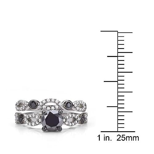 Hdiamonds HDRG1289BLK-1 product image 6