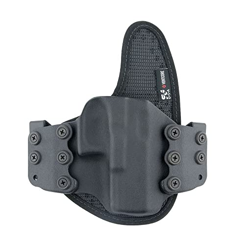StealthGearUSA Ventcore Flex OWB Holster