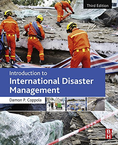 Introduction to International Disaster Management Pdf