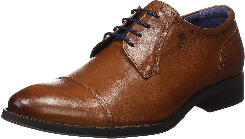 Fluchos Heracles, Zapatos de Cordones Derby para Hombre