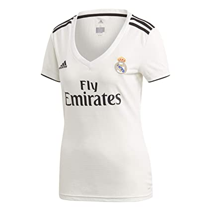 adidas Maillot domicile femme Real Madrid 2018/19