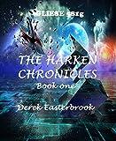 Gliese 581g (The Harken Chronicles)