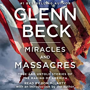 Miracles and Massacres Audiobook