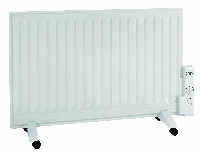 Einhell Elektro Heizung FH 800 (800 Watt, Thermostat, Stand- oder ...