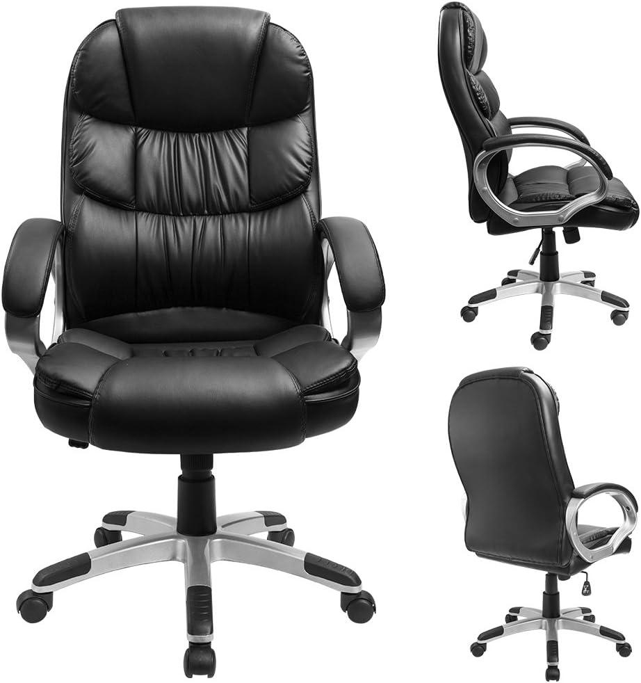 Furmax High Back Adjustable Desk Chair