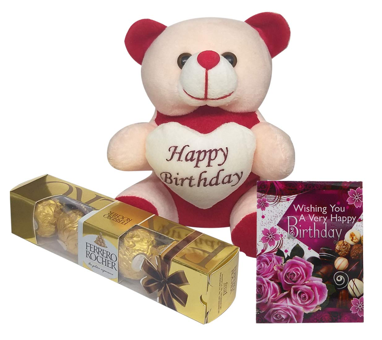 Saugat Traders Birthday Gift For Girlfriend Or Wife