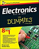Electronics AIl-in-One For Dummies: UK Edition