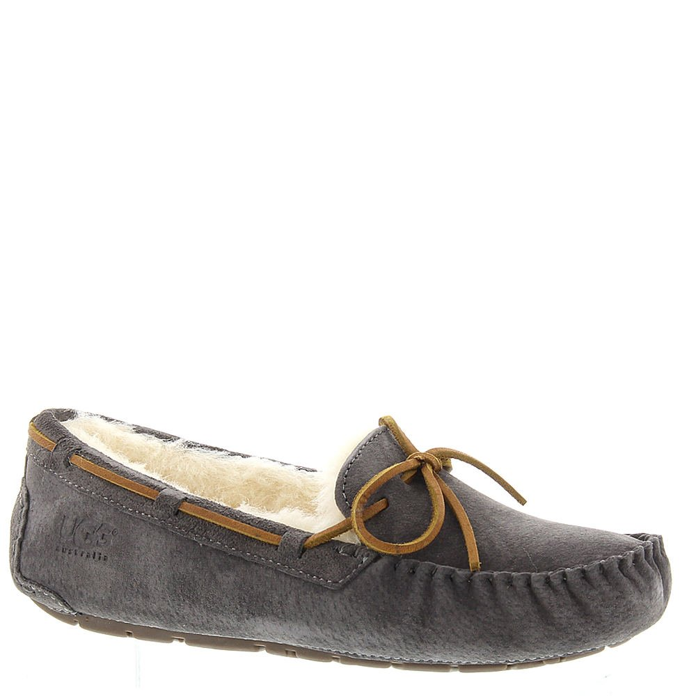 UGG Australia Women's Dakota Slipper (Pewter,9B)