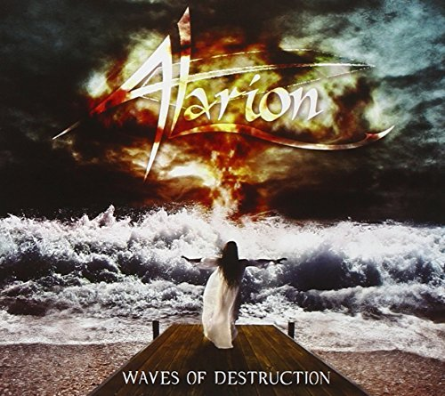 Waves Of Destruction By Alarion